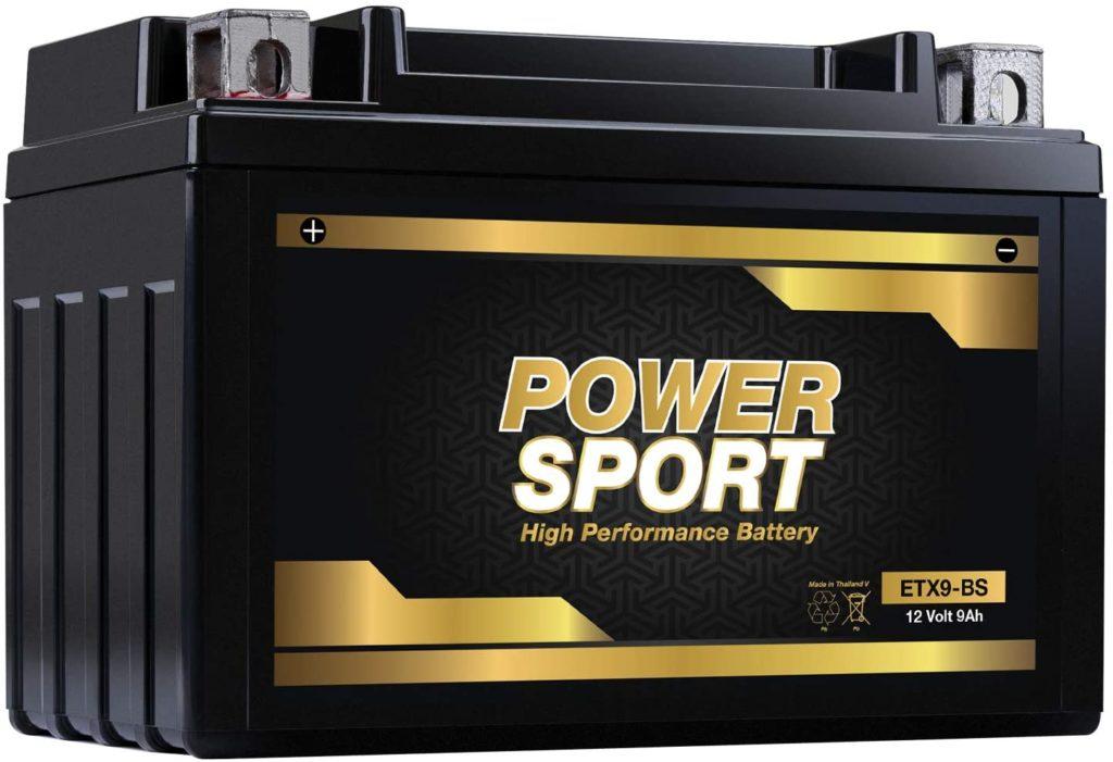 ExpertPower PowerSport Battery