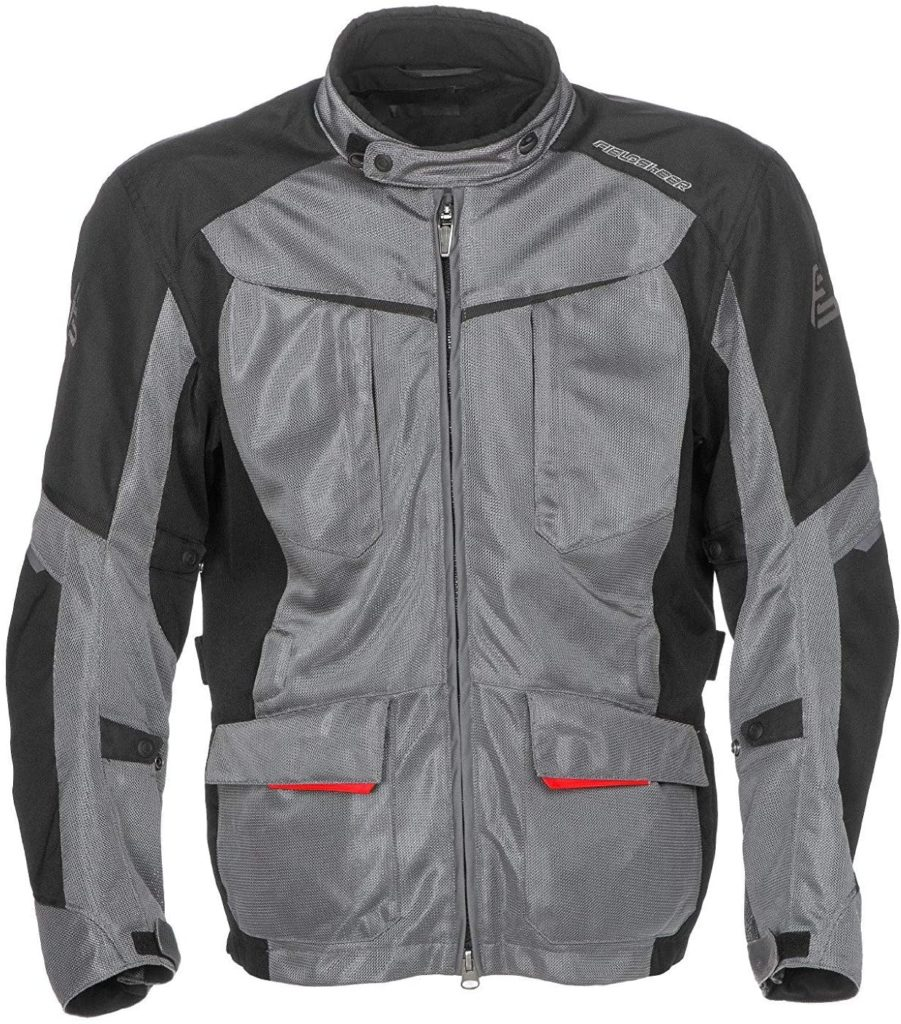 Fieldsheer Men's Adventure Jacket