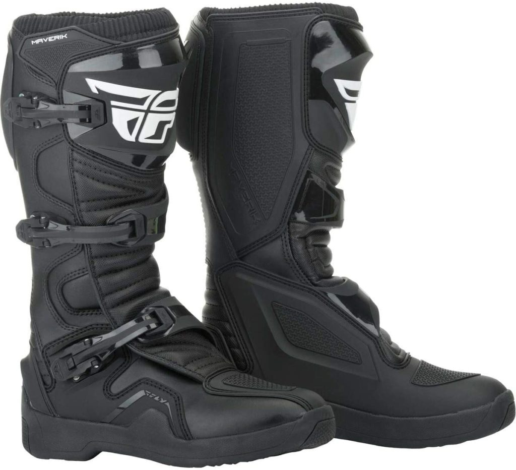 Fly Racing Adventure Motorcycle Boots