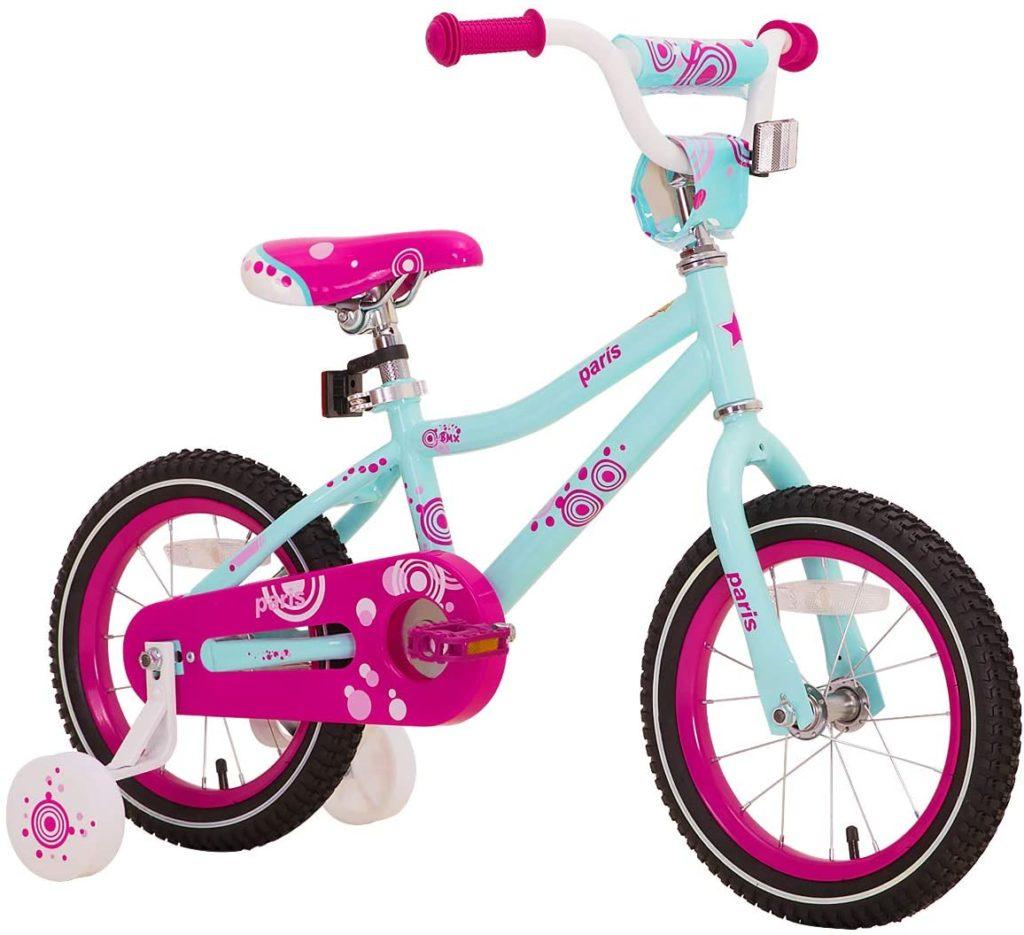 JOYSTAR Paris Girl's Bike