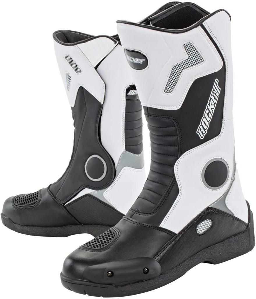 Joe Rocket Resistant Boot
