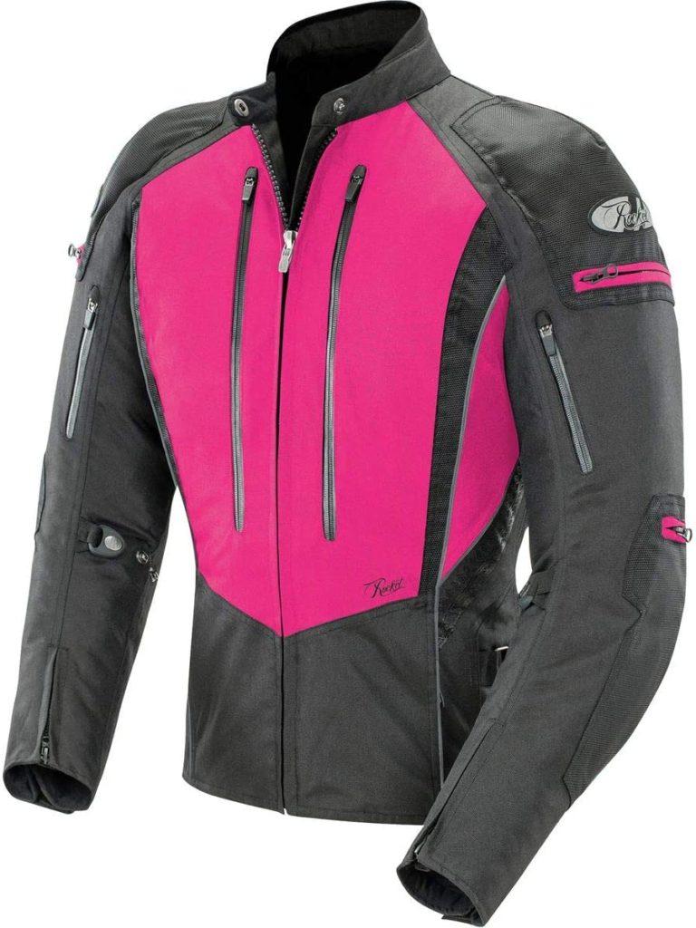Joe Rocket Women's Atomic 5.0 Jacket