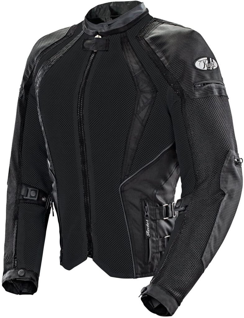 Joe Rocket Women's Motorcycle Jacket