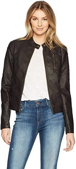 Levi's Women's Motocross Racer Jacket