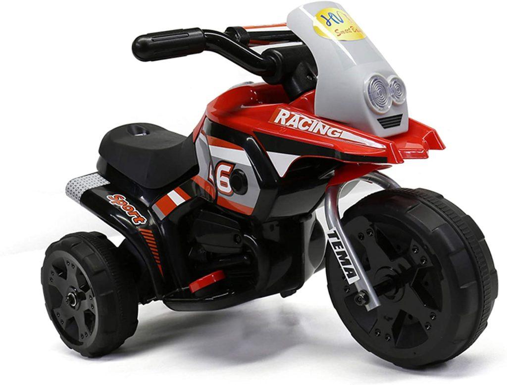 MIGOTOYS GO MIGO Racing Kids Motorcycle