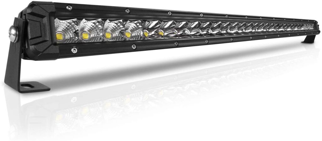 Rigidhorse 32 Inch Flood & Spot Beam LED Light Bar