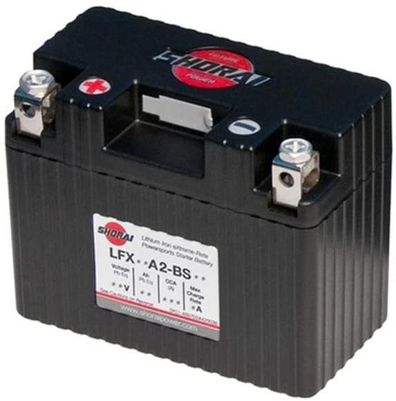 Shorai Lithium Battery