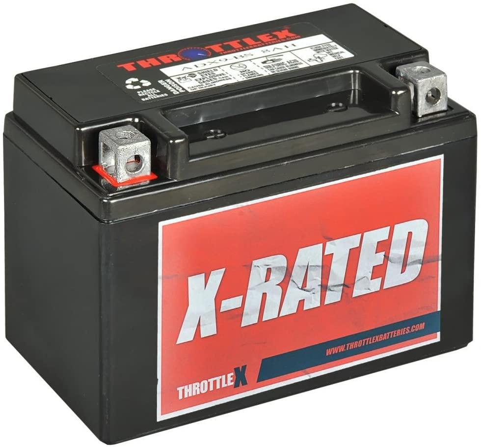 ThrottleX Batteries – ADX9-BS