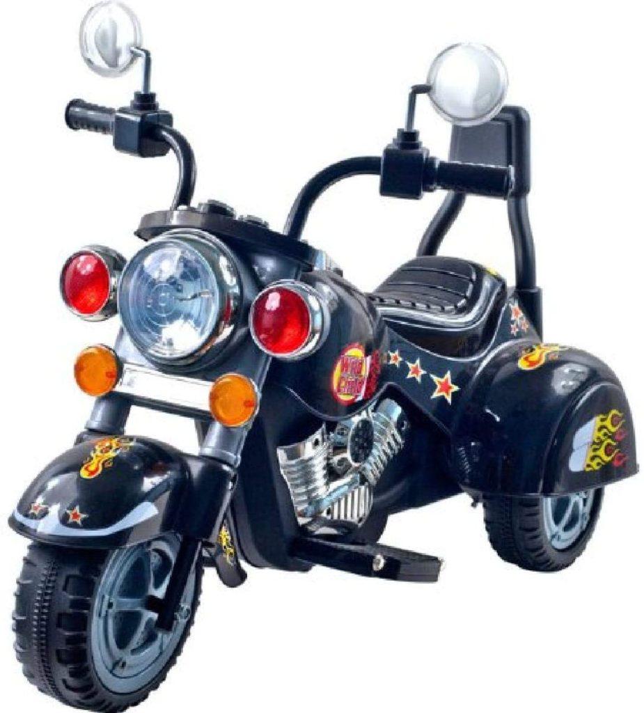 Trike Chopper Kids Motorcycle