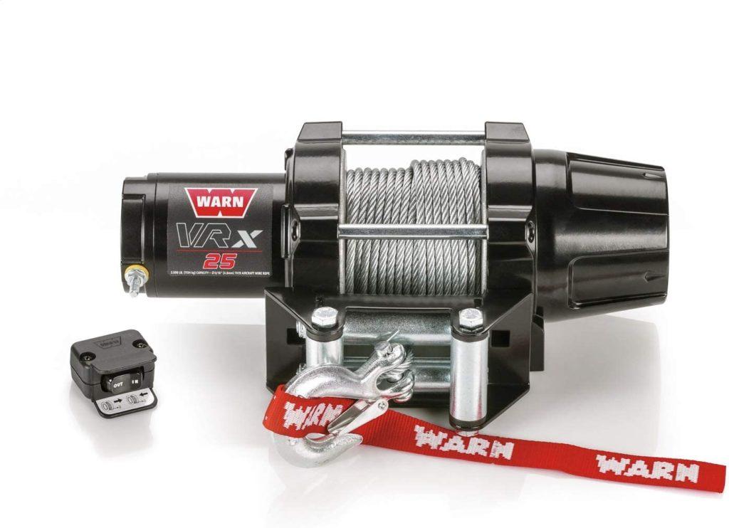 Warn 89020 Vantage 2000 Winch