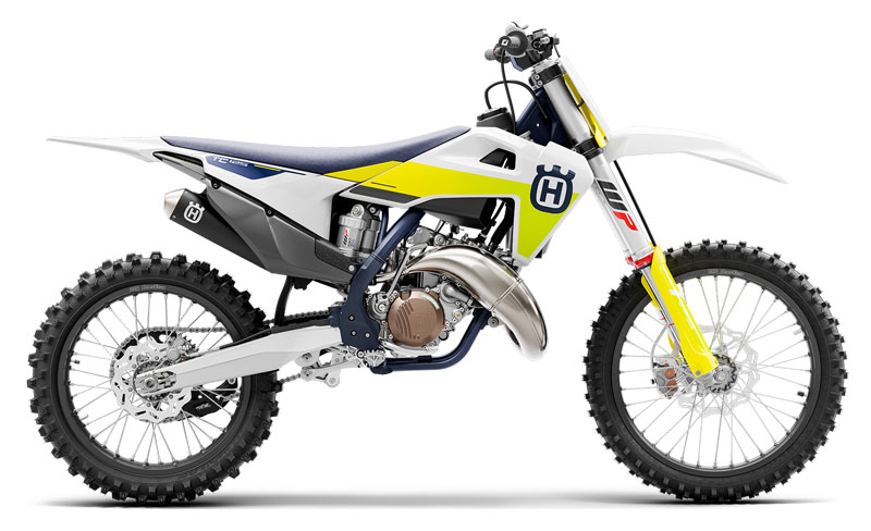 2021 Husqvarna Dirt Bike
