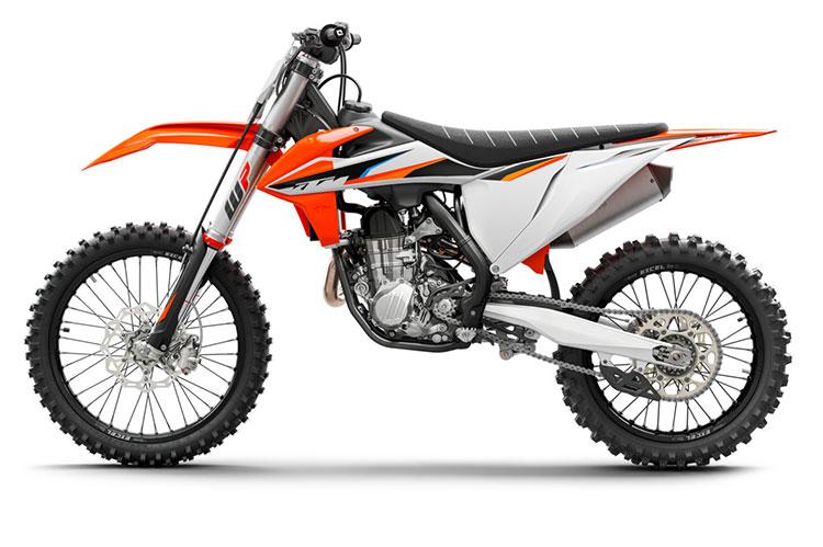 2021 KTM SX