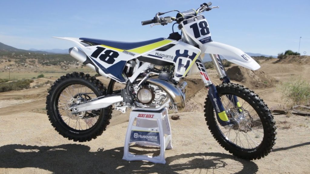 Average Dirt Bike Cost 18