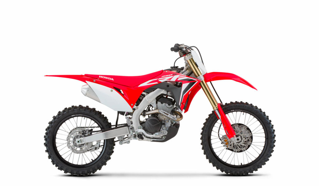 Average Dirt Bike Cost 9