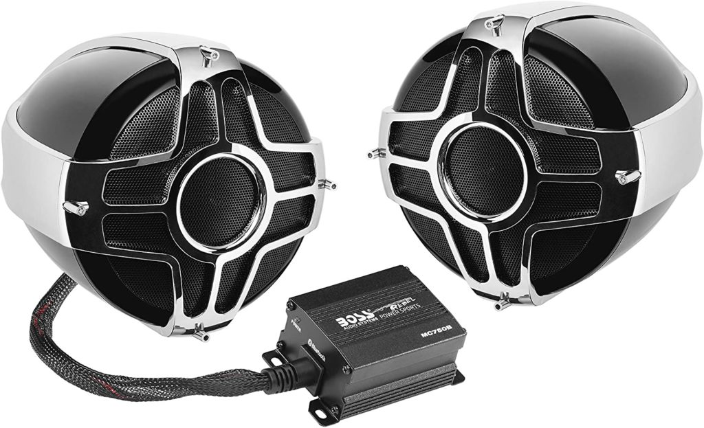 Best Harley Davidson Speaker Upgrades 2