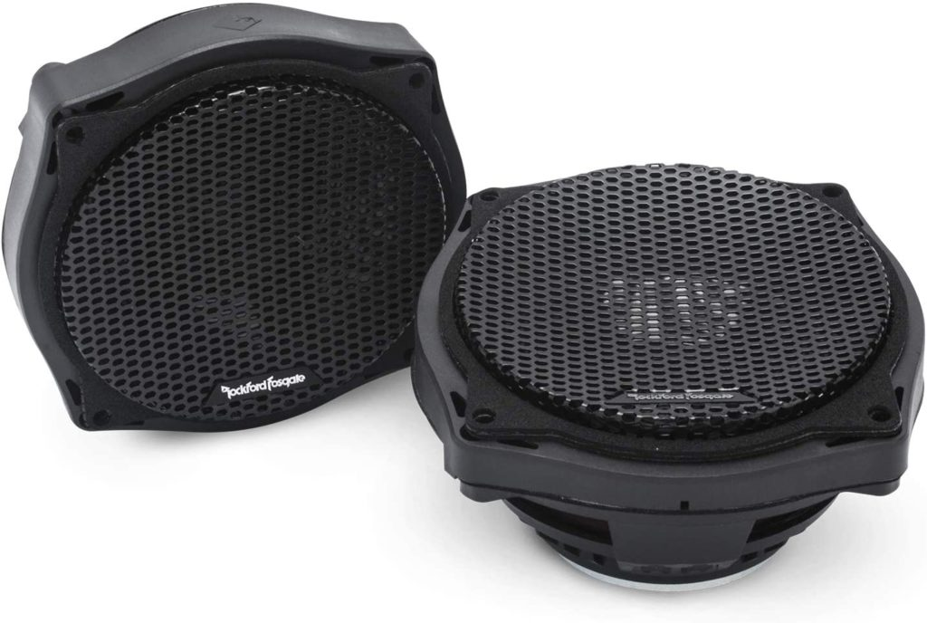 Best Harley Davidson Speaker Upgrades 3