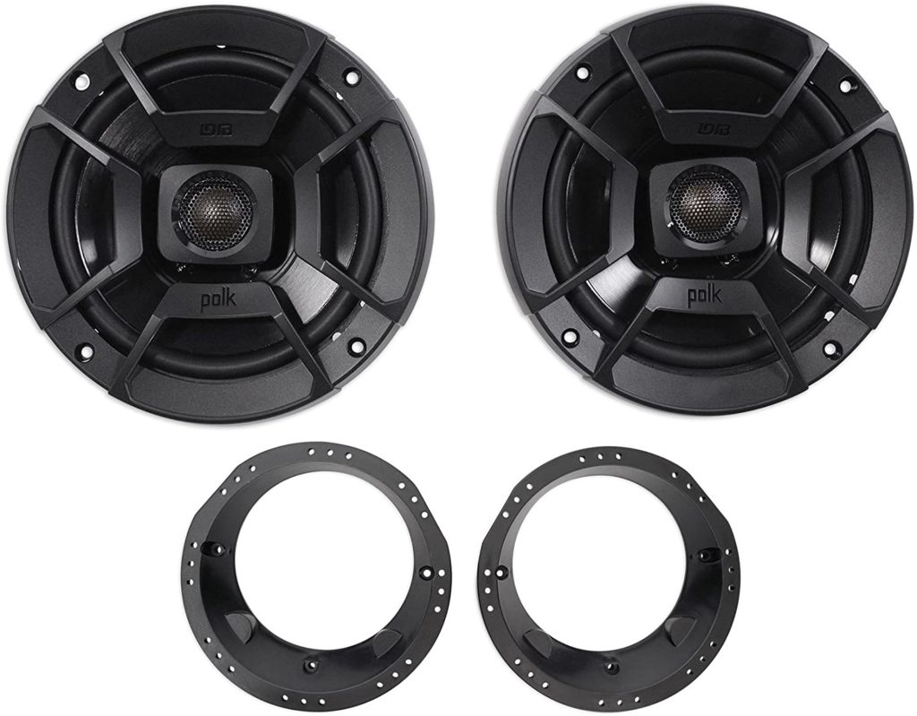 Best Harley Davidson Speaker Upgrades 5