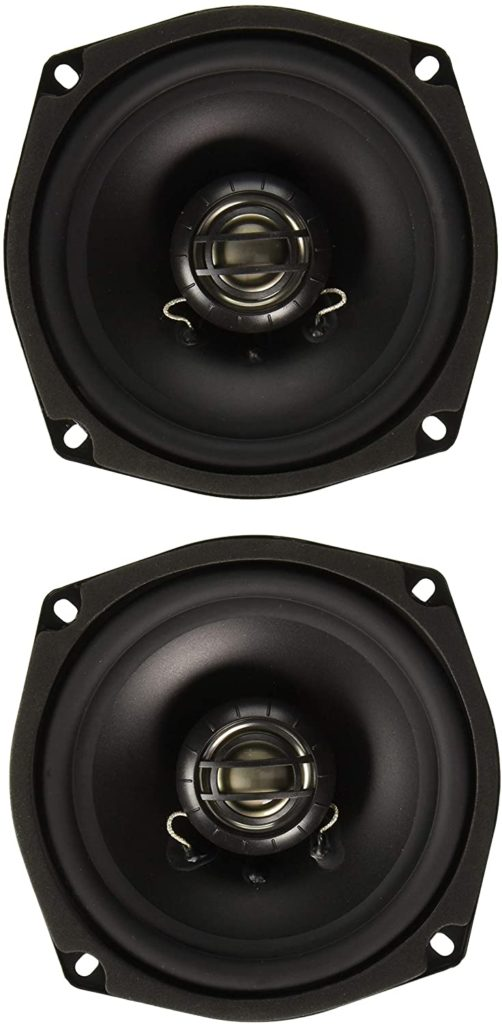 Best Harley Davidson Speaker Upgrades 7