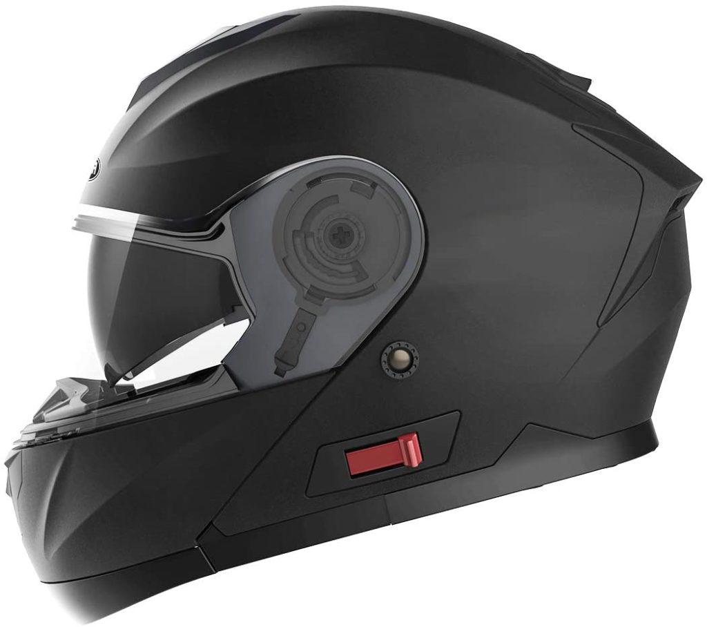 Best Modular Motorcycle Helmet 1