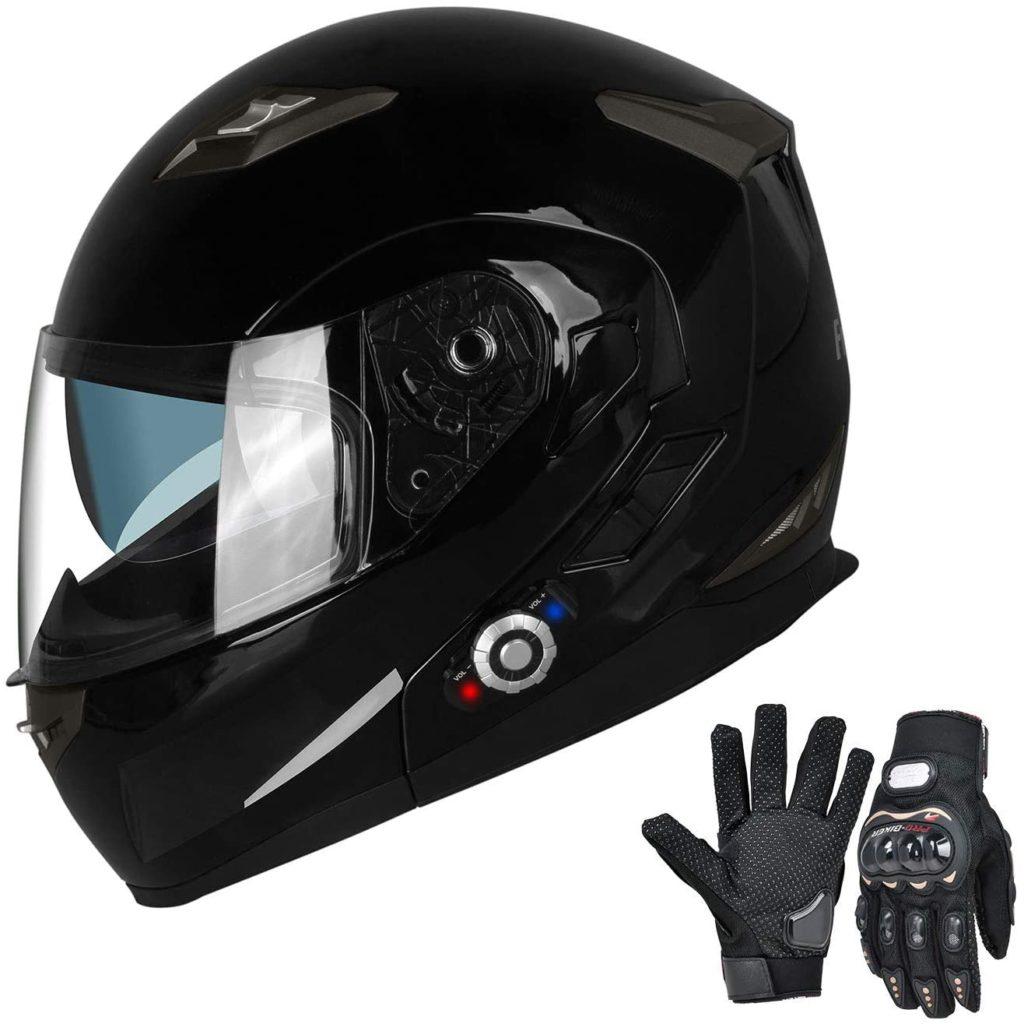 Best Modular Motorcycle Helmet 3