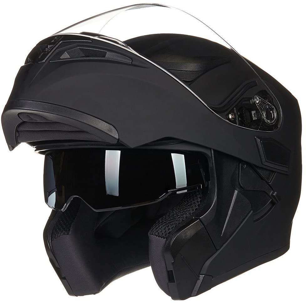 Best Modular Motorcycle Helmet 5
