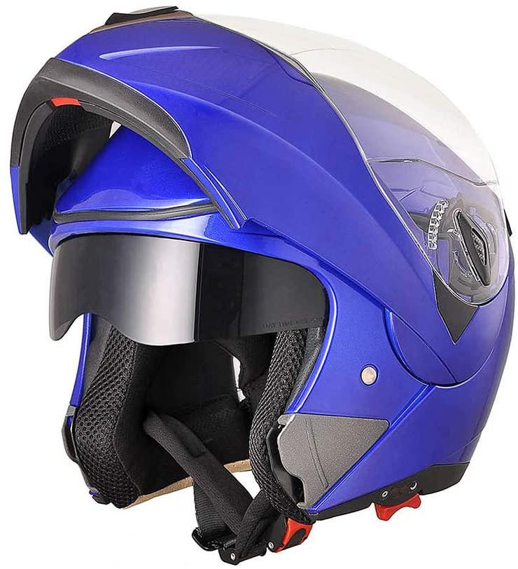 Best Modular Motorcycle Helmet 7