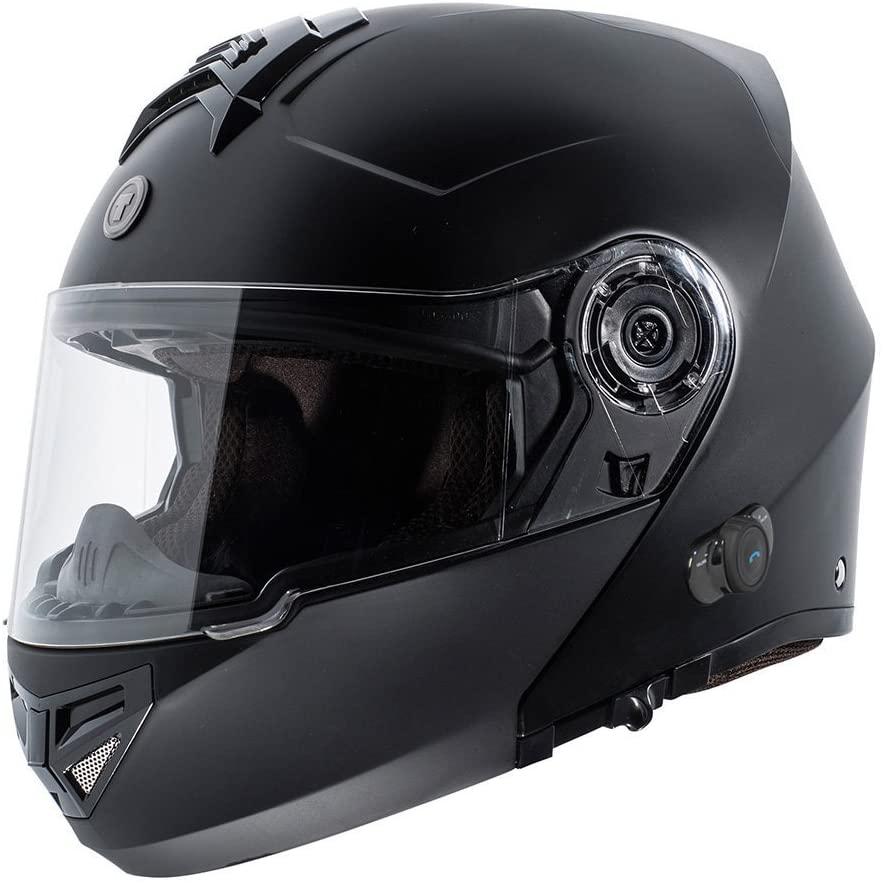 Best Modular Motorcycle Helmet 8