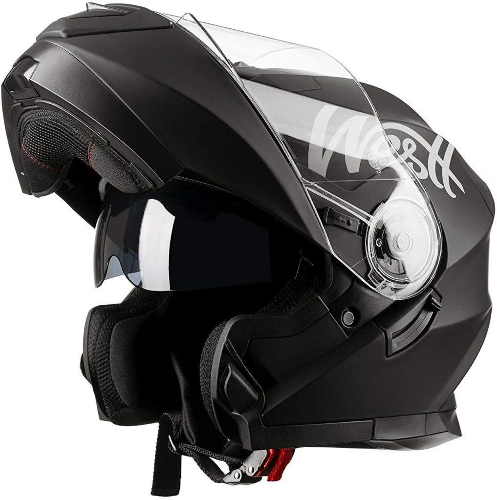 Best Modular Motorcycle Helmet 9
