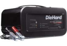 Best Motorcycle Battery Maintainer
