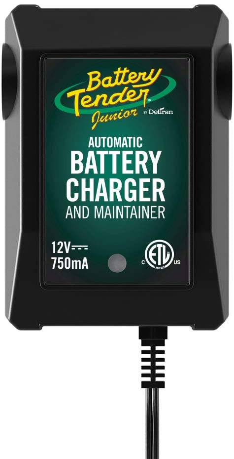 Best Motorcycle Battery Maintainer 6