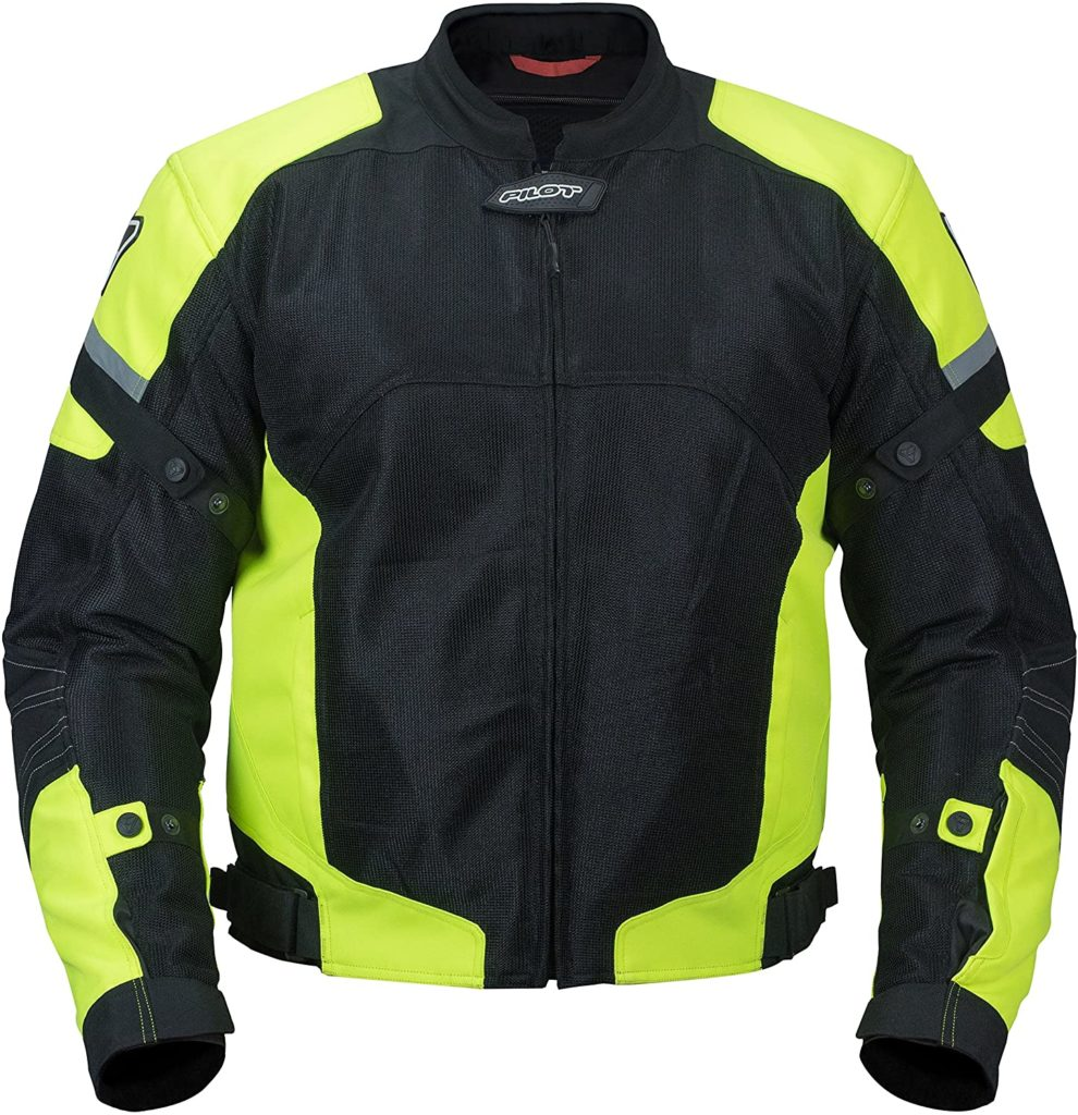 Best Motorcycle Jackets 10