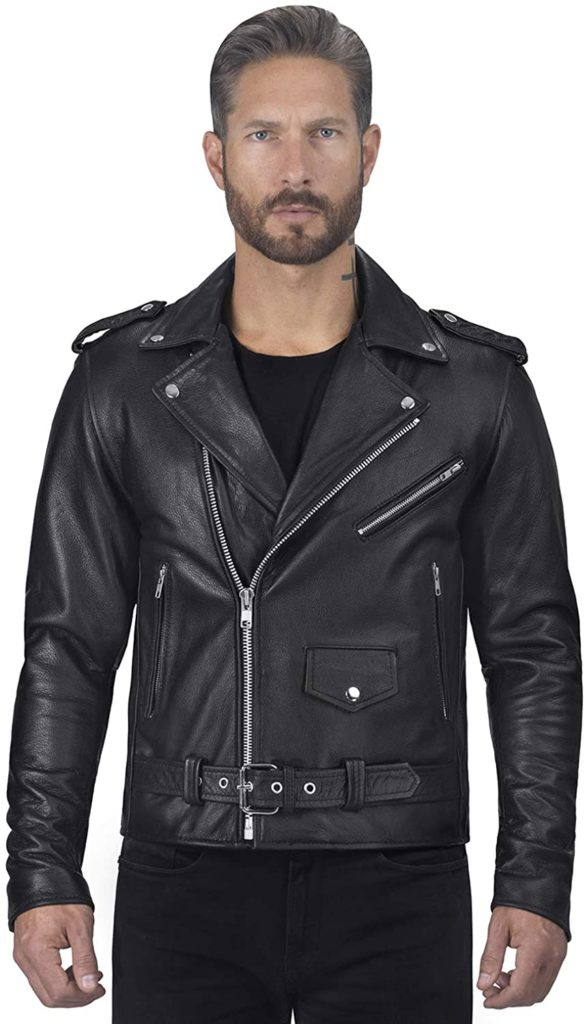 Best Motorcycle Jackets 11