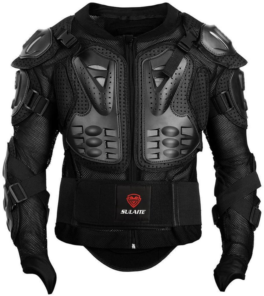 Best Motorcycle Jackets 12