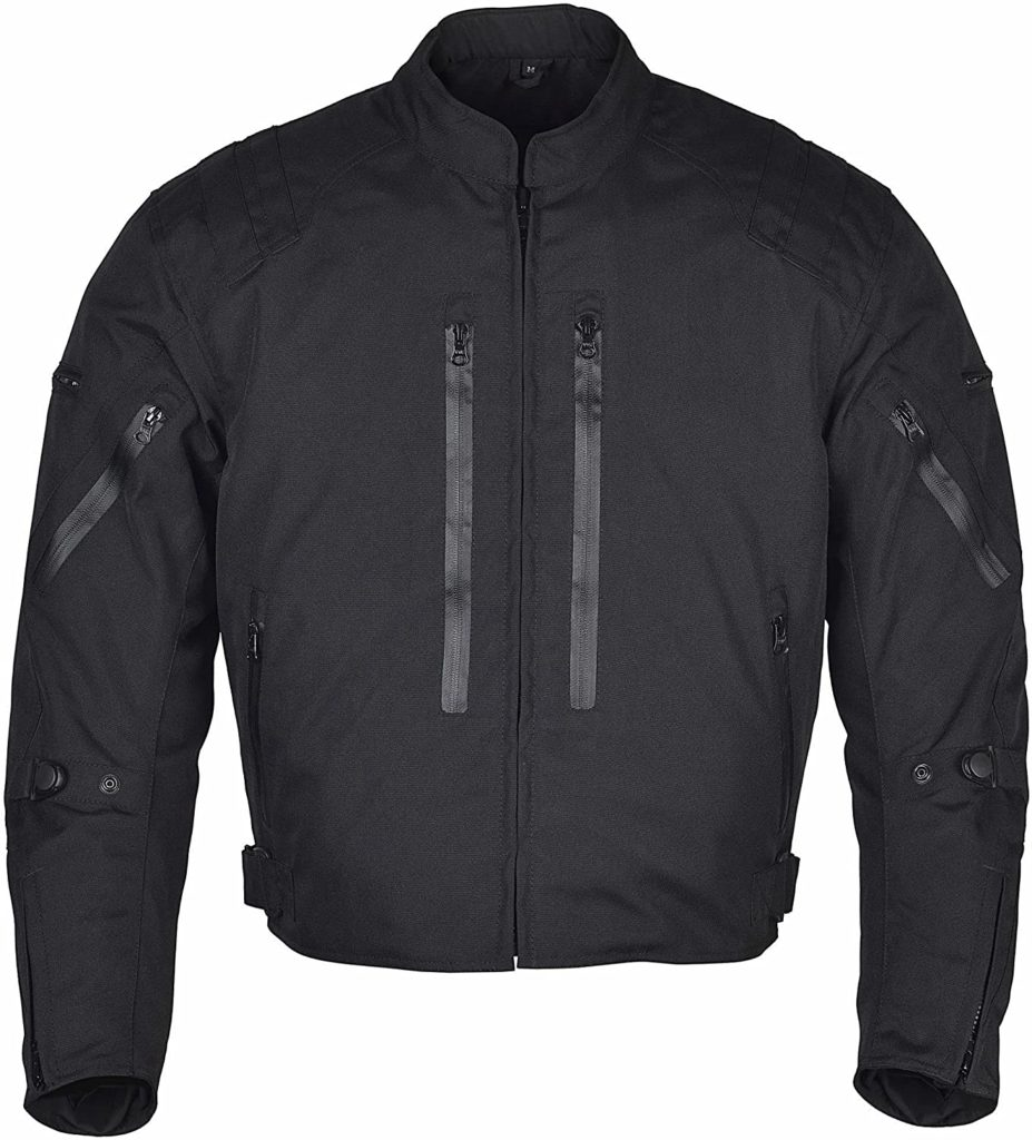 Best Motorcycle Jackets 13
