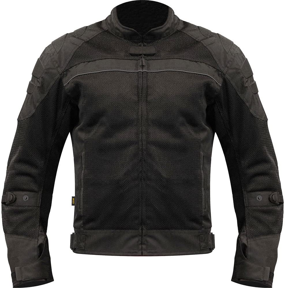 Best Motorcycle Jackets 15