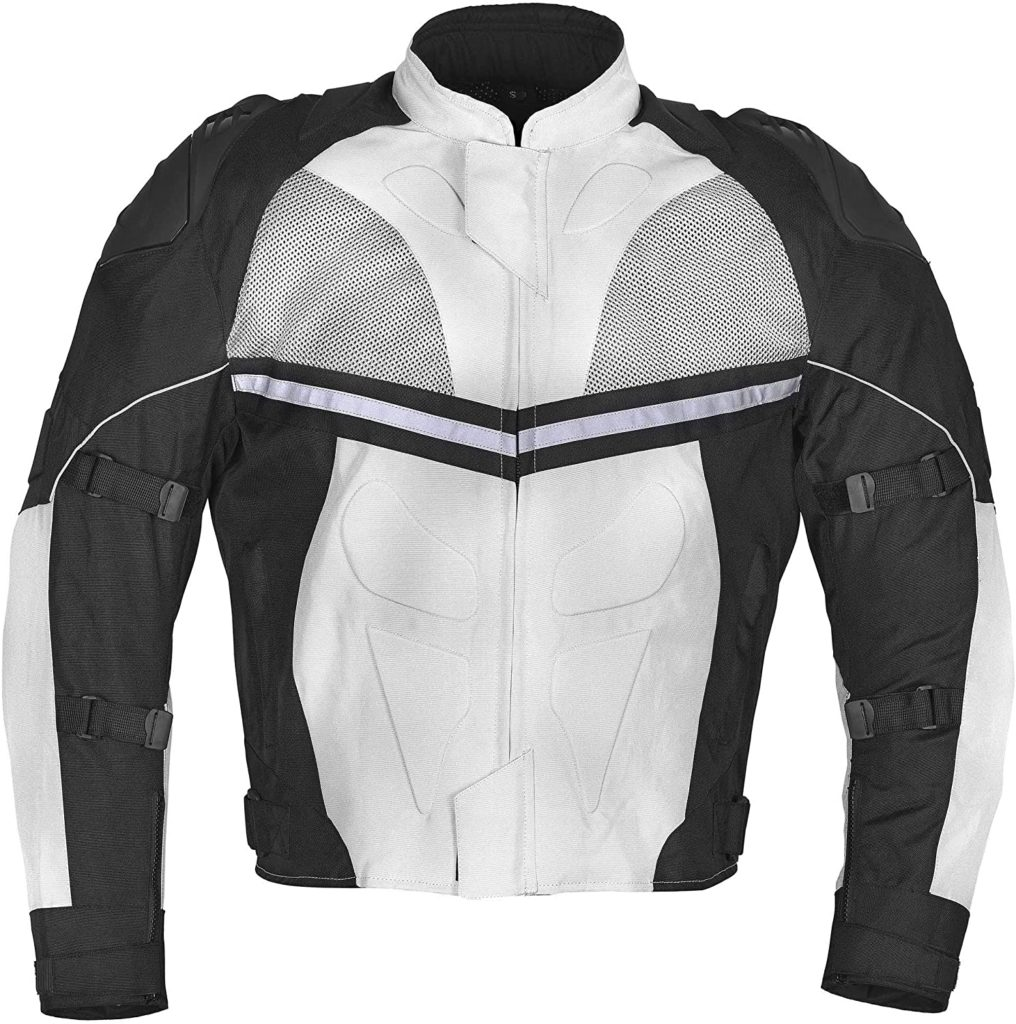 Best Motorcycle Jackets 17
