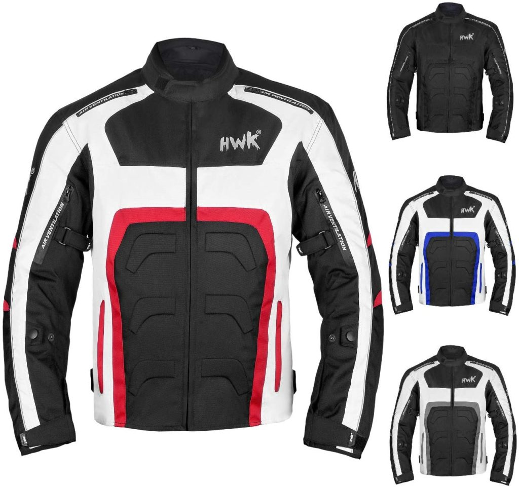 Best Motorcycle Jackets 18