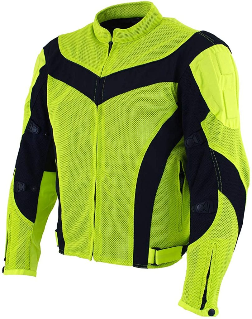 Best Motorcycle Jackets 7