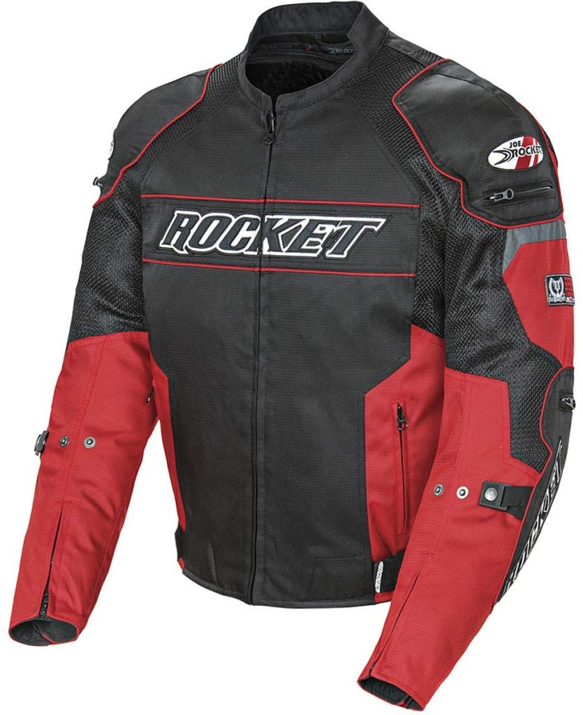 Best Motorcycle Jackets 8
