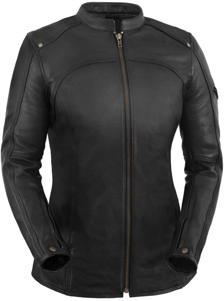 Best Motorcycle Jackets 9