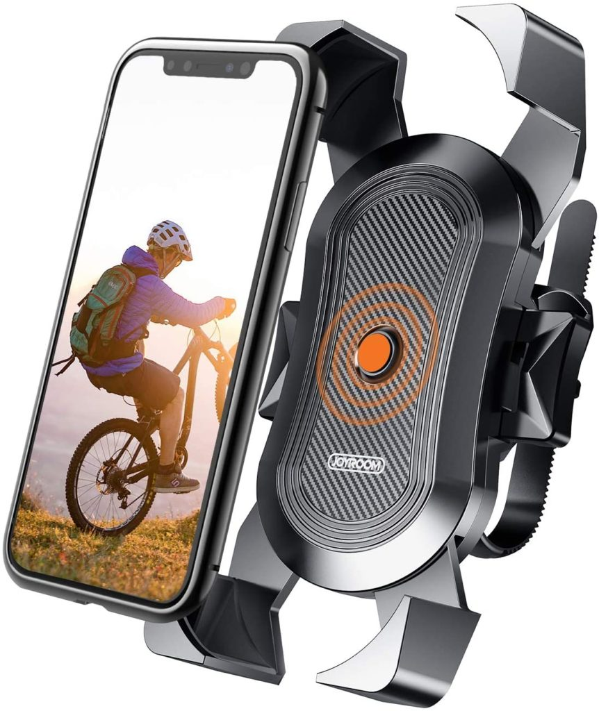 Best Motorcycle Phone Holders 16