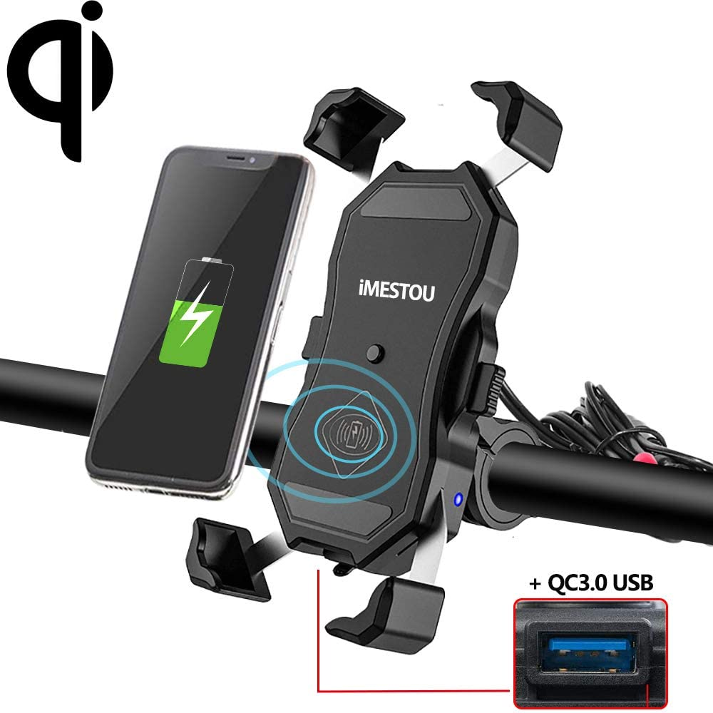 Best Motorcycle Phone Holders 17