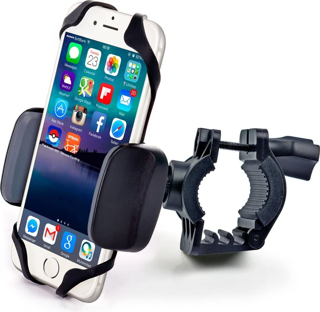 Best Motorcycle Phone Holders 5