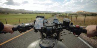Best Motorcycle Phone Mounts