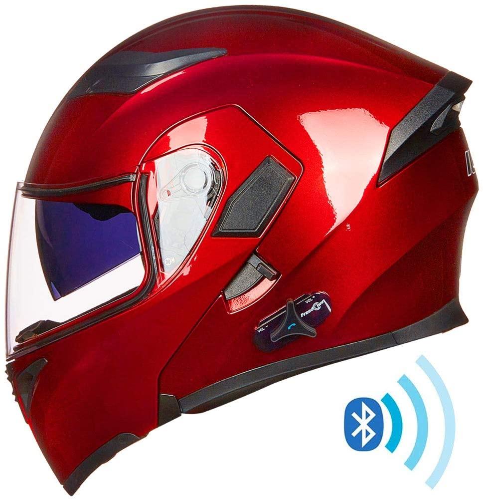 Best Motorcycle Racing Helmets 2