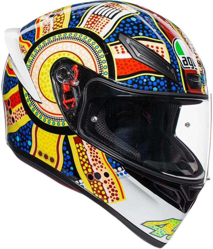Best Motorcycle Racing Helmets