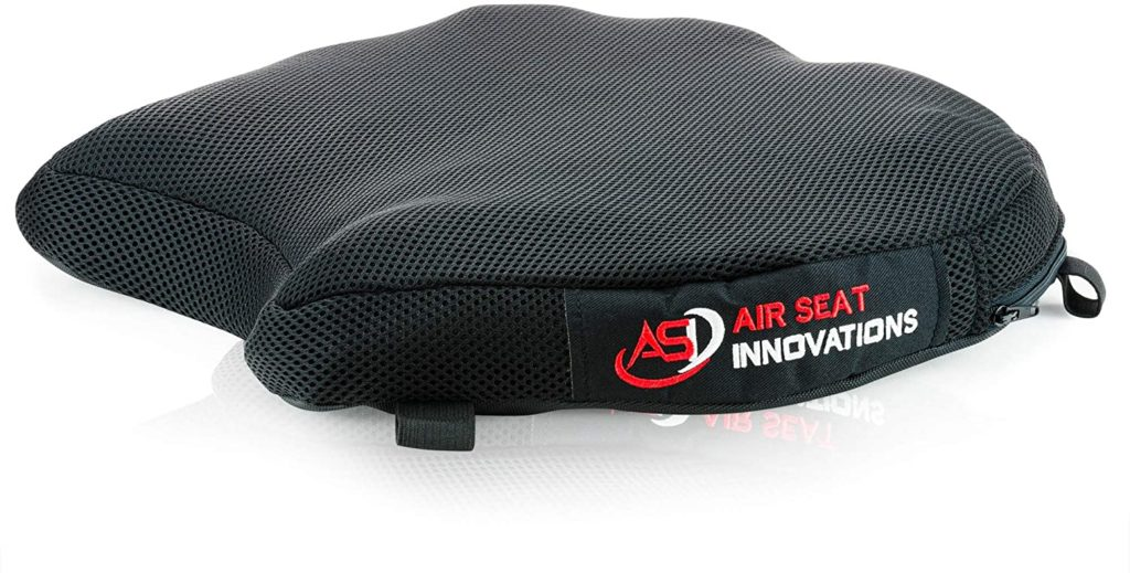 Best Motorcycle Seat Pads 4