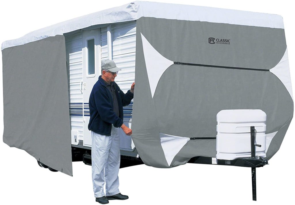 Best RV Covers 1