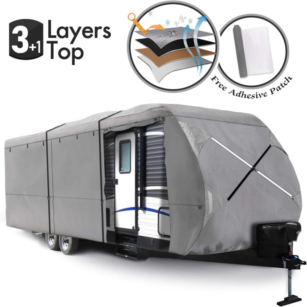 Best RV Covers 7
