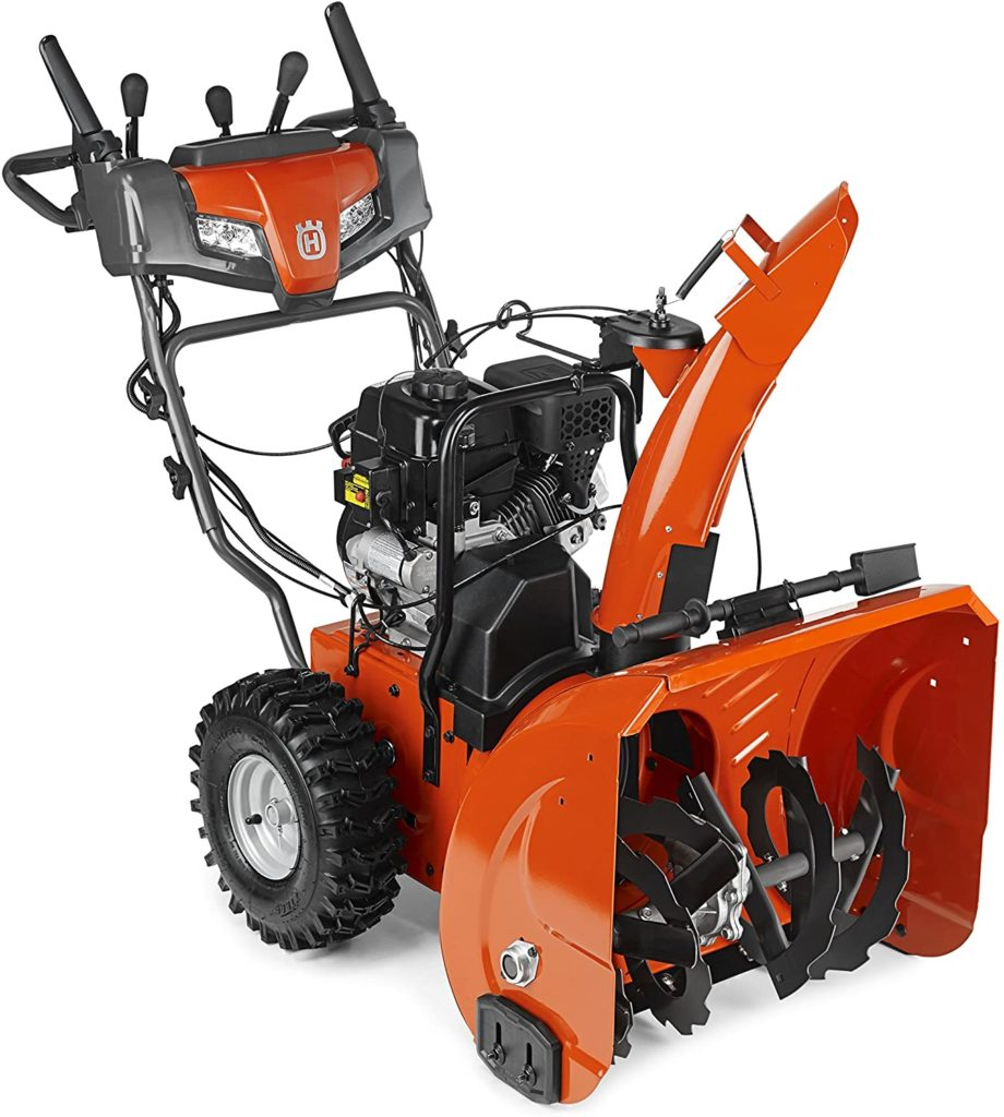 Best Snow Blowers 4